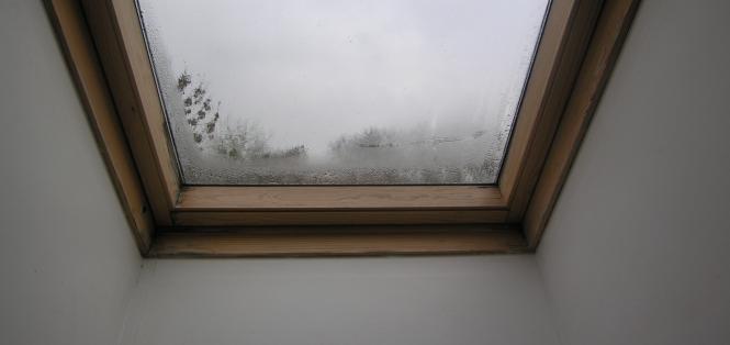 condensation-velux