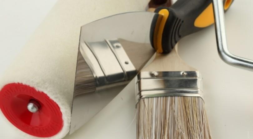 Comment peindre un mur humide ?