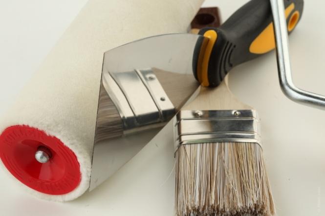 Comment peindre un mur humide - Peindre sur un mur humide ...