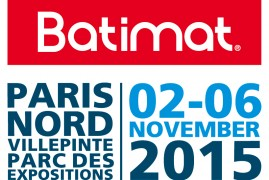 Eurochem et Eoletec au Salon Batimat 2015 à Paris