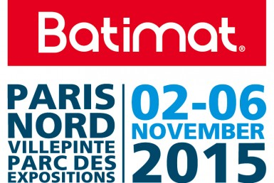 Technichem et Eoletec au Salon Batimat 2015 à Paris