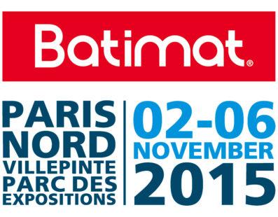 Eurochem et Eoletec au Salon Batimat 2015 à Paris