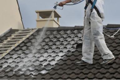 Les différents traitements de toiture