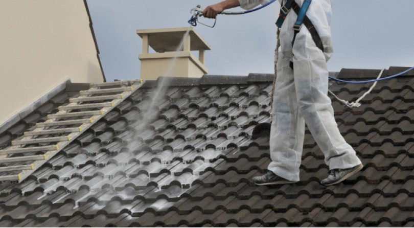 Traitement de toiture : les différentes techniques