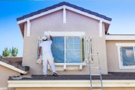 La rénovation de façade, un coup d'éclat pour votre maison.