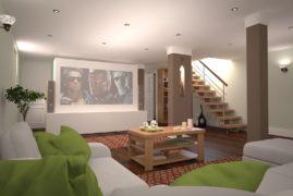Etanchéité mur enterré : gagnez des mètres carrés habitables !