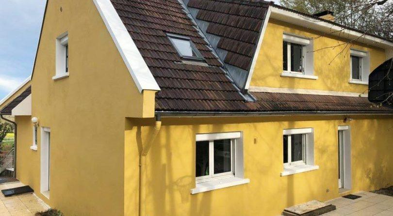 Rénovation de la façade : Que dit la réglementation ?