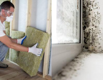 Isoler votre logement c'est bien, mais n'oubliez pas de ventiler !